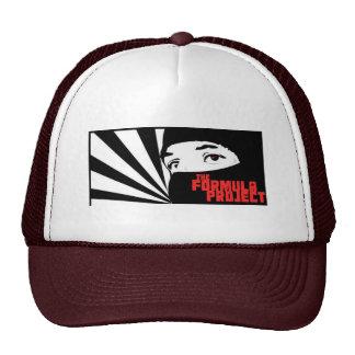 TFP Ninja Mesh Hat