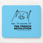 TFR Monster Mouse Pad