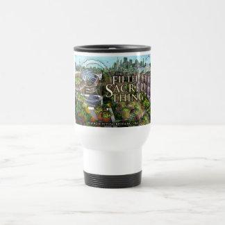 TFST City Mug