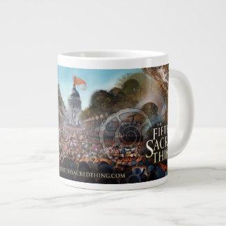 TFST Civic Center Jumbo Mug