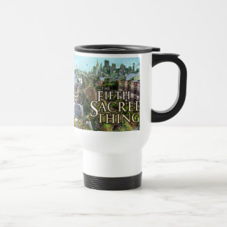 TFST Flower Girl Mug