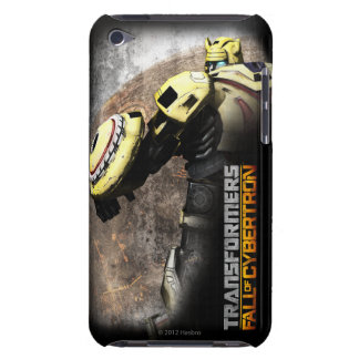 TFTransformers FOC - 4 Barely There iPod Covers