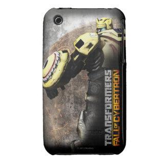 TFTransformers FOC - 4 Case-Mate iPhone 3 Cases