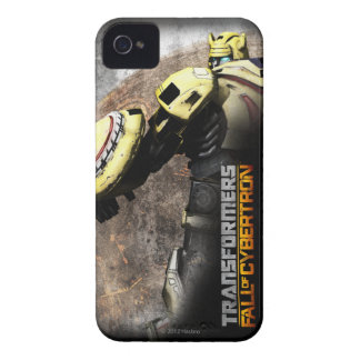TFTransformers FOC - 4 iPhone 4 Cover