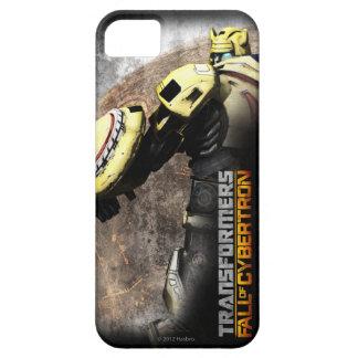 TFTransformers FOC - 4 iPhone 5 Cases