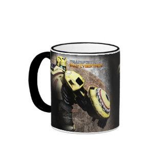TFTransformers FOC - 4 Ringer Mug