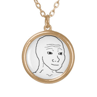 >tfw on a necklace