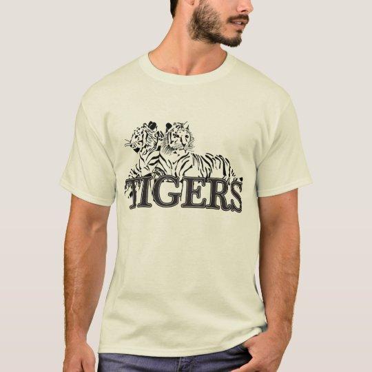 Tgers T-Shirt
