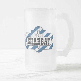 TGI SHABBAT TAZA DE CAFÉ