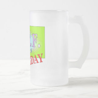 TGIF Drinking Mug