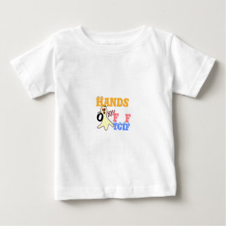 TGIF fRIDAY COLORS.png Baby T-Shirt