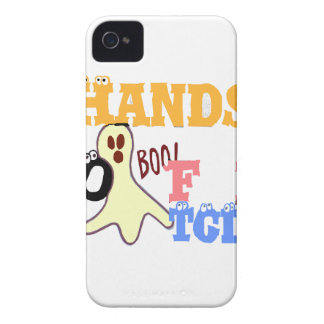 TGIF fRIDAY COLORS.png iPhone 4 Cover
