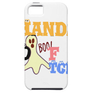 TGIF fRIDAY COLORS.png iPhone SE/5/5s Case