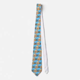 TGIF now let's BEER! (Thank God it's Friday) Neck Tie