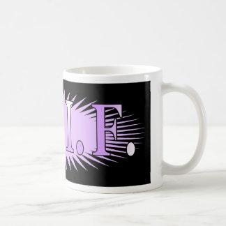 TGIF - Thank God It's Friday Coffee Mug
