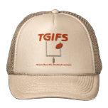 TGIFS -- Agradezca a dios que es la estación de fú Gorro De Camionero