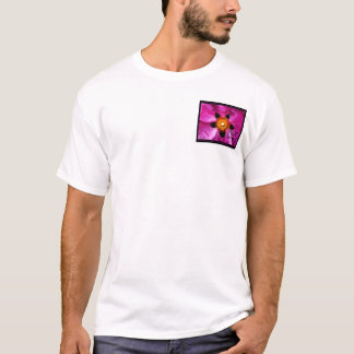 TGK ROCK ROSE T-Shirt