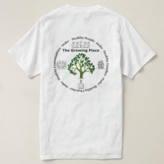 TGP Healthy Circle 2-sided Shirt