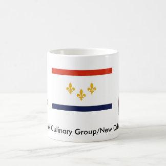 tgslogo1_tinyb, New_Orleans_Louisiana_flag_svg,... Classic White Coffee Mug