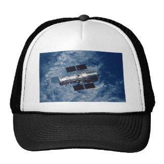 TGV del telescopio espacial de Hubble Gorro