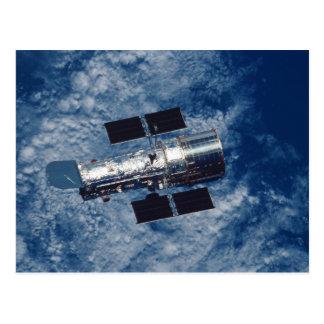 TGV del telescopio espacial de Hubble Postales