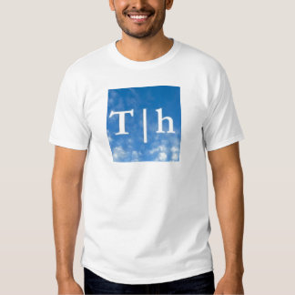TH 2-sided shirt A