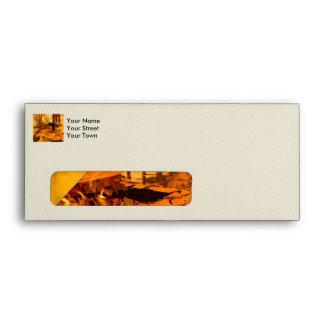 Th apocalypse envelopes