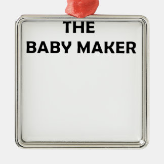 TH BABY MAKER.png Ornaments