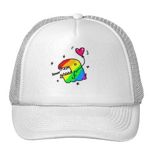 th_Copyofrawr-1 Trucker Hat