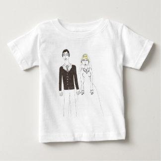 Th creepy wedding 2 tshirt