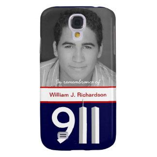 Th del 9 /11 de septiembre de 11 - caso conmemorat samsung galaxy s4 cover