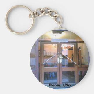 Th Grafton Hotel Keychain