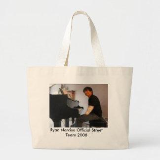 th_ryanpiano, Ryan Narciso Official Street Team... Bag