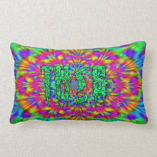 TH!S Trippy Grime Pillow [Black Only]