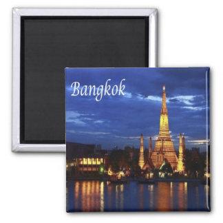 TH - Thailand - Bangkok - By Nigth Magnet