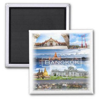 TH * Thailand - Bangkok Thailand Magnet