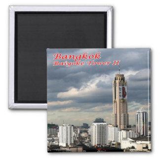 TH - Thailand - Sud Est Asiatico - Bayoke Tower Magnet