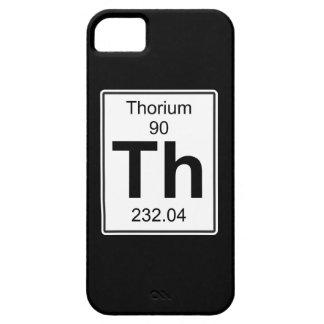 Th - Thorium iPhone SE/5/5s Case