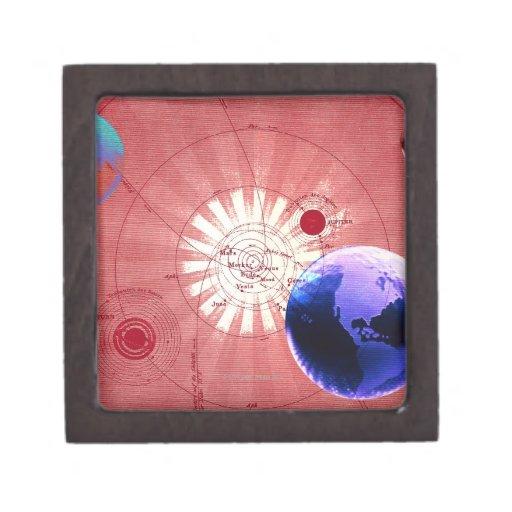 THA0004821 PREMIUM JEWELRY BOX