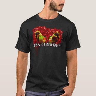 Tha Morgue Foot Tag Shirt