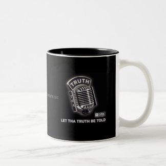 Tha Mug of Truth