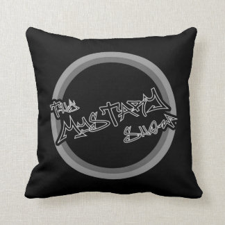 Tha Mystary Show Premium Pillow