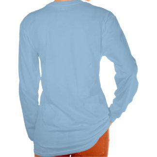 Tha Original DJ Eddie Kane Mixshow Official Ladies Tshirts