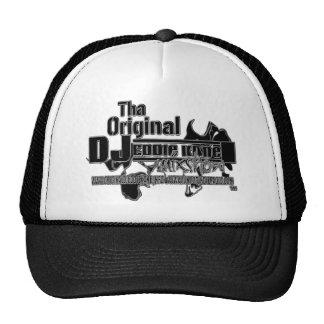 Tha Original DJ Eddie Kane Official Trucker Hat