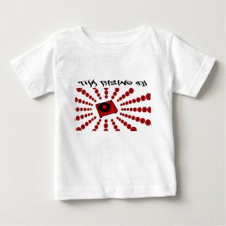 Tha Raising Dj Baby T-Shirt