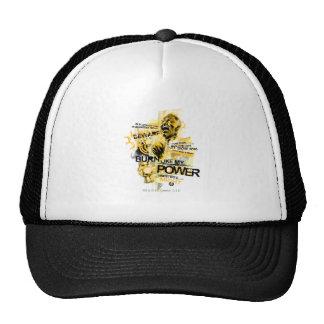 Thaal Sinestro 10 Trucker Hat