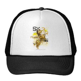 Thaal Sinestro 11 Trucker Hat