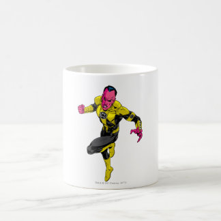 Thaal Sinestro 1 Coffee Mug