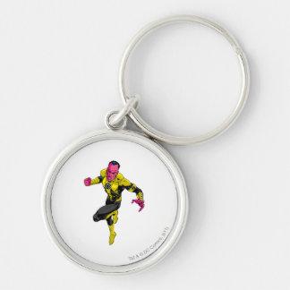 Thaal Sinestro 1 Key Chain