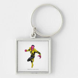Thaal Sinestro 1 Key Chains